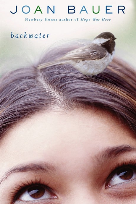 Backwater by Joan Bauer