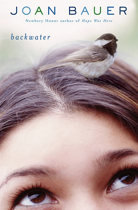 a9d1363ef Joan Bauer Backwater - Joan Bauer