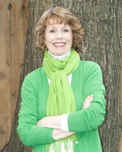 Joan Bauer Bio - Joan Bauer