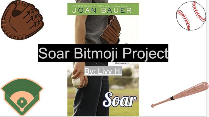 Soar Bitmoji Project